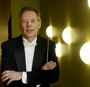 Louis Lavigueur, directeur musical